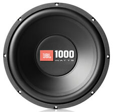 "Jbl CS1214 12"" Single Voice Coil Woofer 1000W"
