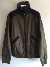 VICTORINOX BY CHRISTOPHER RAEBURN NATIONAL GREEN AEROSTAT JACKET SIZE M RRP £275