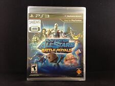 All-Stars Battle Royale  (Sony Playstation 3, 2012)