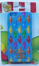 Candy Crush Phone Case iPhone SE iPhone 5 5S For Apple iPhone Hard Shell