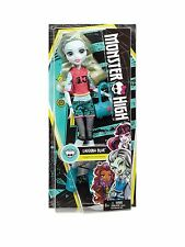Monster High ~ LAGOONA BLUE  First Day At School ~ Brand New In Box