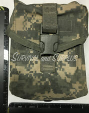 SEKRI - USGI - IMPROVED FIRST AID - MOLLE II - IFAK (NO INSERT - JUST POUCH)