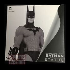 BATMAN Black & White MICHAEL TURNER Statue DC Collectibles DC Direct LTD EDITION
