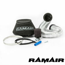Fiat Cinquecento 1.1i Sporting RAMAIR Performance Foam Induction Air Filter Kit