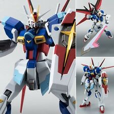 Robot Soul Spirits Tamashii 205 Force Impulse Gundam action figure Bandai