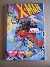 X-MAN n°25 1997 Marvel Comics   [SA36]
