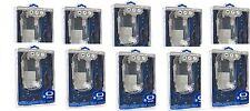 48 Piece Wholesale LOT of PS Vita 2000 Starter Bundle Travel Kit (Black) - Tomee