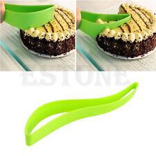 חותך עוגות מפלסטיק