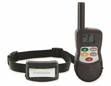 PETSAFE 350m LITTLE DOG TRAINING COLLAR ELECTRIC REMOTE TRAINER SHOCK ELECTRIC
