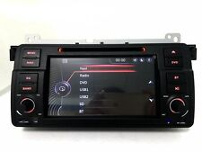"Autoradio 7"" GPS-DVD-BLEUTOOTH-3G-WIFI-USB pour BMW E46 (1998-2006) + CAMERA"