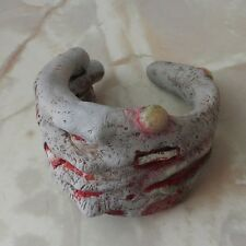 Zombie hand rotting flesh bracelet unique Horror Halloween costume jewellery