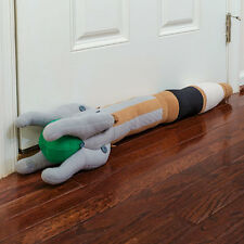 BBC Doctor Who SONIC SCREWDRIVER DRAFT BLOCKER - Plush Sonic Screwdriver