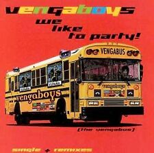We Like to Party 1998 by Vengaboys