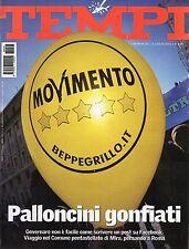 Tempi 2016 26#Palloncini gonfiati,kkk