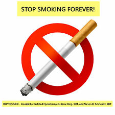 STOP SMOKING NOW-USING SELF HYPNOSOS CD-WITH RESELL RIGHTS