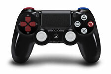 Official PlayStation 4 DualShock Star Wars Controller Darth Vader Edition (PS4)