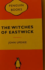 #A^4, John Updike THE WITCHES OF EASTWICK S/cover Postage Fast & FREE Ask Agnes