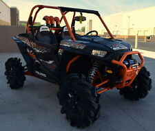 NEW 2015 Polaris RZR XP 1000 EPS HIGH LIFTER EDITION AWD Snorkel Kit NO BS FEES!