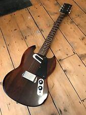 1970s Gibson SG100