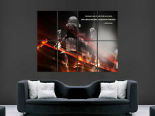 AYRTON SENNA F1 FORMULA ONE LEGEND GIANT POSTER WALL ART PICTURE PRINT LARGE