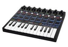 USB-MIDI-Keyboard, Reloop, »Keypad«, mit DAW-Kontrolle und Drumpads, B-Ware