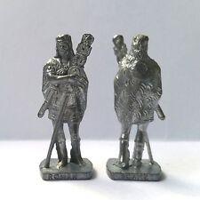Metallfiguren Soldatini Kinder Romano 1 zinco SCAME