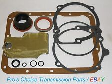***COMPLETE*** External Reseal Kit with Oil Pump Filter---Fits FMX Transmissions