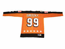 Wayne Gretzky Signed 1984 Campbell All Star Jersey JSA