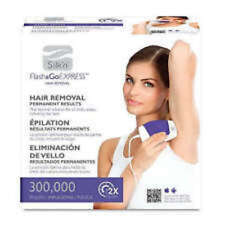 SILK N FLASH & GO EXPRESS HAIR REMOVAL DEVICE