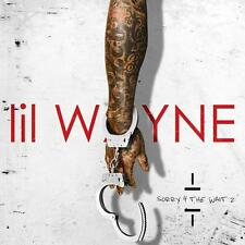 LIL WAYNE - SORRY 4 THE WAIT 2 (OFFICIAL MIXTAPE).... HOT!!!