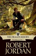 Dragon Reborn The Wheel of Time, Book 3