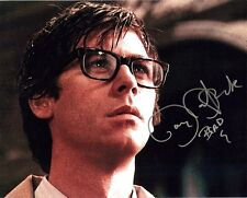 BARRY BOSTWICK In-person Signed Photo - Rocky Horror Picture Show