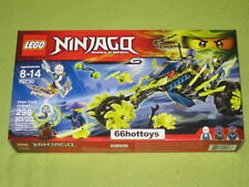 LEGO Ninjago 70730 Chain Cycle Ambush 2015 NEW