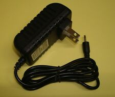 WALL  Charger Power Adapter Cord for Nextbook Next7P12-8G Premium 7se Tablet
