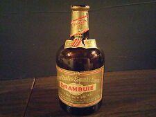 Prince Charles Edward's Liqueur Drambuie 23/32 Quart Glass Bottle