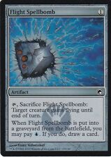 1x Foil - Flight Spellbomb - Magic the Gathering MTG Scars of Mirrodin Foil