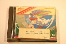 RARE WORLD COURT TENNIS - NEC Turbografx-16 / PC Engine 1987