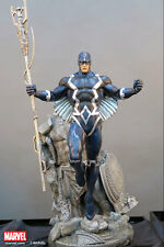 BLACK BOLT 1/4 Scale Statue XM Studios NEW & Sealed
