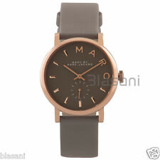 Marc by Marc Jacobs Original MBM1266 Baker Women's Rose Gold Stainless Watch