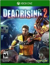 NEW Dead Rising 2 (Microsoft Xbox One, 2016)