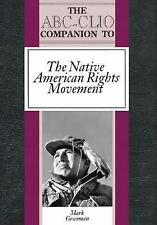 The Native American Rights Movement-ExLibrary
