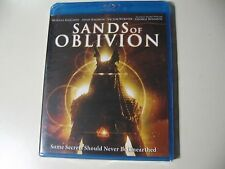Sands of Oblivion (Blu-ray Disc, 2009) Brand New and Sealed