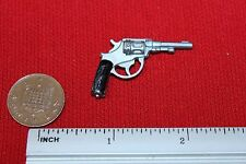 Original VINTAGE ACTION MAN Jungle Explorer Revolver CB27398