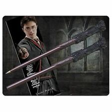 Harry Potter Wand Pen and Bookmark Official New