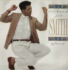 "12"" Richard Jon Smith Africa (Meadowlands, Dancin`In Africa) 80`s Jupiter"