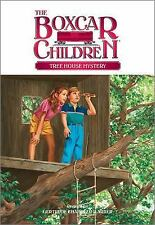 The Boxcar Children Mysteries: Tree House Mystery 14 by Gertrude Chandler...