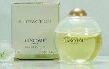 Lancome Attraction EDP Miniatur 7 ml Eau de Parfum