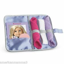 American Girl MY AG CLEAN SKIN KIT for Dolls Spa Care Healthy New