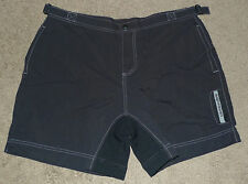 Large Unisex Mens Womens Cannondale baggy cycling mountain biking padded shorts