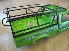 Contractor Roof Bed Rack 1/10 Tamiya Toyota High lift Hilux Bruiser RC4WD Mojave